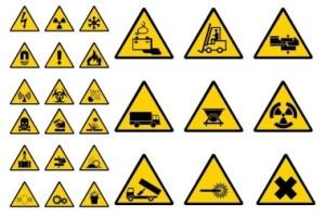 Uyarı Levhaları Baskılar (10)