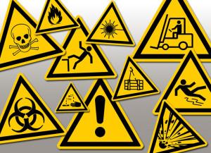 Uyarı Levhaları Baskılar (11)
